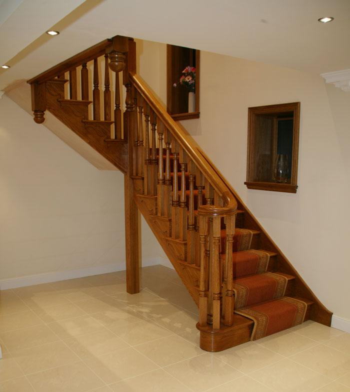 Ile czekamy na schody