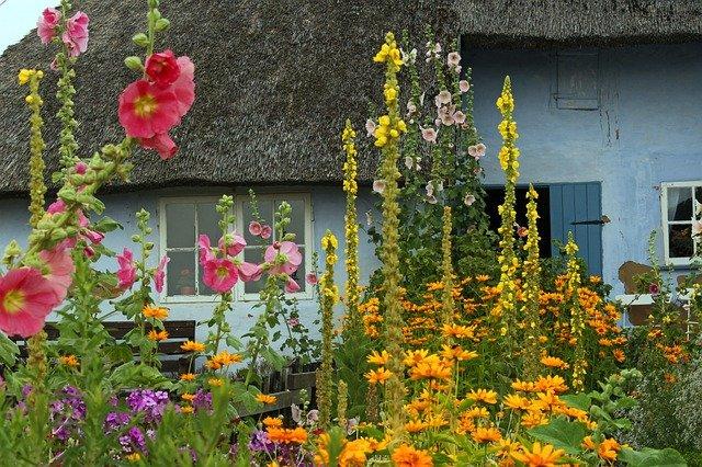 Posesja z ogródkiem – jakie ogrodzenie wybrać?