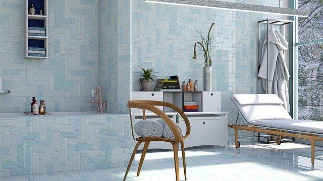 Trendy w projektowaniu łazienki