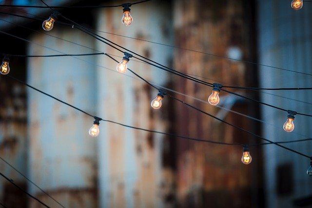 Branża oświetlenia – trendy 2021