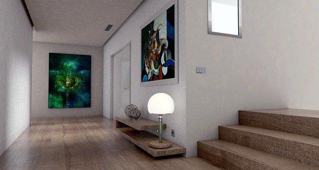 Podłogi – drewniane, laminowane, winylowe – przegląd