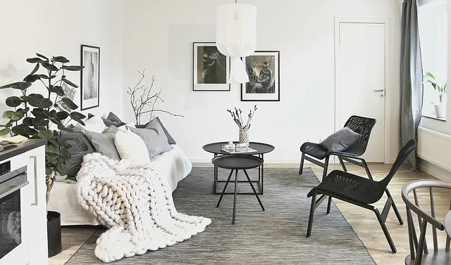 Jak urządzić loft w Warszawie? Meble industrialne doskonale uzupełnią Twoje wnętrze