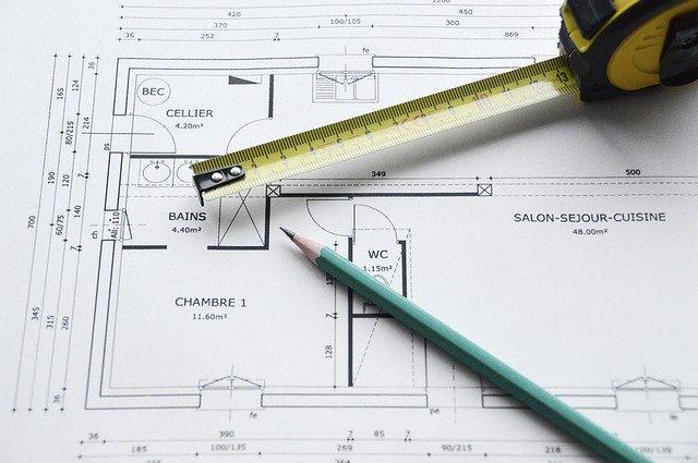 Projektowanie mieszkania – samodzielnie czy z pomocą architekta?